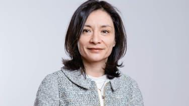 Delphine Gény-Stephann avait commencé sa carrière à Bercy