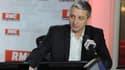 Les Coulisses de la Politique, de Jean-François Achilli, du lundi au vendredi à 7h20 sur RMC
