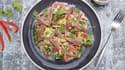 En trois clics, FoodCheri propose de bons petits plats faits maison livrés à domicile en 15 mn.