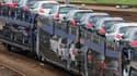 La SNCF pourrait supprimer des lignes d'auto-train (photo d'illustration).