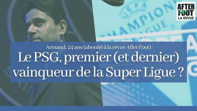PSG Super League