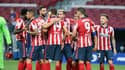 L'Atlético de Madrid touché par le coronavirus