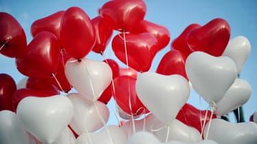La Saint-Valentin ne s'annonce peut-être pas aussi calme que prévu pour les célibataires.