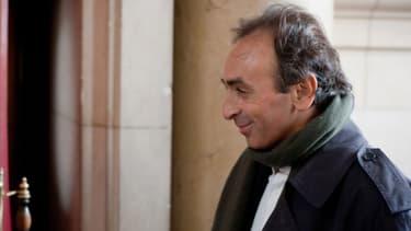 Eric Zemmour en 2011.