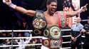 Anthony Joshua est redevenu champion du monde des lourds en battant Andy Ruiz Jr