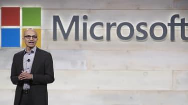 Pour financer le plus gros rachat de son histoire, Microsoft lance un emprunt obligataire de 20 milliards de dollars (17,6 milliards d'euros)