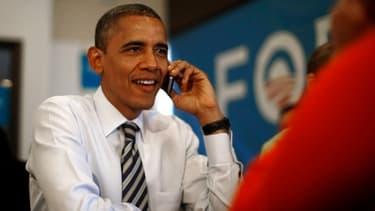 Barack Obama prédit un important retour de bâton de la part des marchés  si le Congrès refuse de relever le plafond de la dette