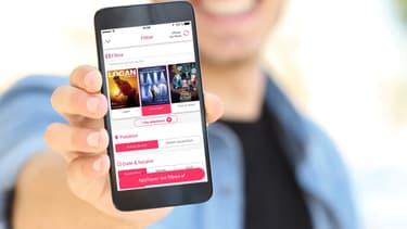 Le plein tarif atteint 11,9 euros dans les UGC, Gaumont et Pathé