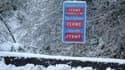Les stations de ski des Pyrénées étaient fermées ce 1er février 2015.