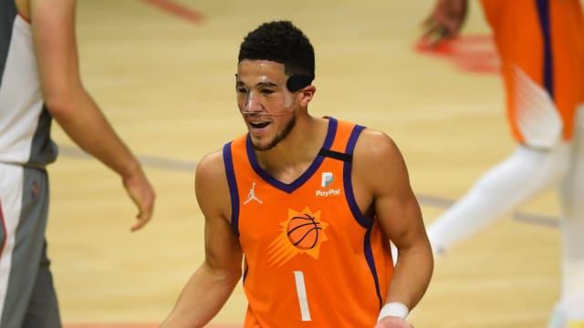 Devin Booker - NBA
