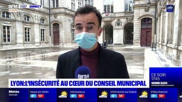 Lyon: Doucet demande une extension de la zone de test de la vidéoverbalisation