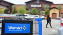 Un jeune homme armé d'un fusil d'assaut a été arrêté dans un Walmart du Missouri. (photo d'illustration)