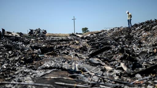 La situation se tend aux alentours du site du crash du vol MH17, en Ukraine.
