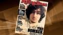 La Une de Rolling Stone du mois d'août, avec Djokhar Tsarnaev en couverture (photo d'illustration).