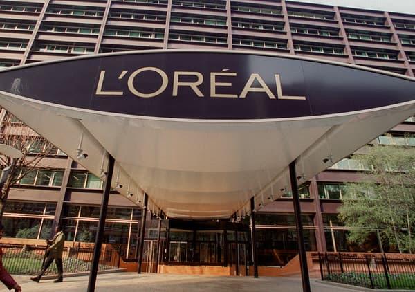 L'Oréal représente 70% du chiffre d'affaires global du secteur de l'hygiène.