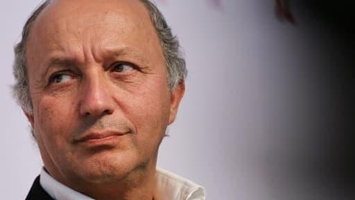 Laurent Fabius a appelé au dialogue en Egypte.