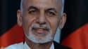 Le nouveau président afghan Ashraf Ghani, ici le 8 juillet 2014.