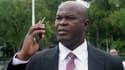 Ronnie Brunswijk, vice-président du Surinam, a joué un match de Ligue Concacaf à 60 ans
