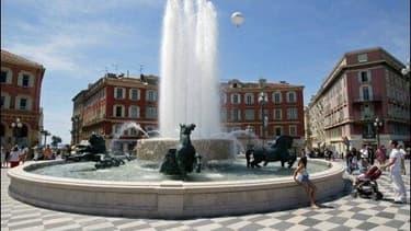 La ville de Nice a décidé de se passer de Veolia pour gérer ses transports (Photo : DR)