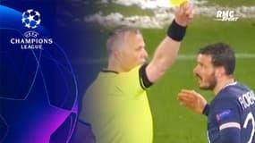 Man City - PSG : Les images inédites de la séquence des insultes supposées de l'arbitre