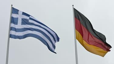 La Grèce estime à 278,8 milliards de dollars les réparations de guerre dues par l'Allemagne.