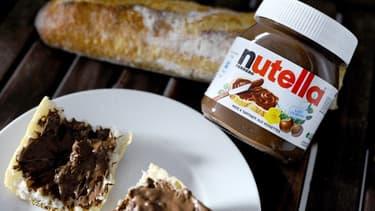 """""""Ce qui a fait progresser la marque, ce n'est pas une surconsommation, mais de nouveaux consommateurs conquis"""", affirme le dirigeant de Ferrero France"""