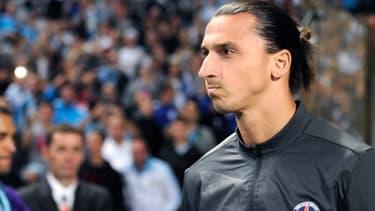 La galère du logement à Paris, c'est aussi pour Zlatan Ibrahimovic