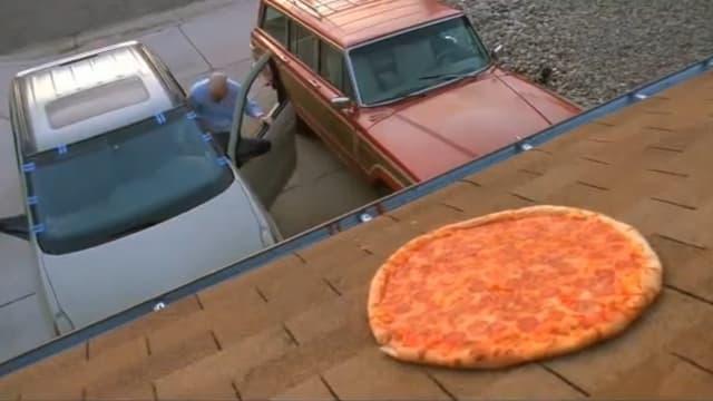 """""""Breaking Bad"""", pendant l'épisode 2 de la saison 3"""