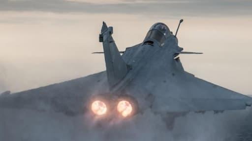 Dassault Aviation: l'Etat et EADS vont conclure un pacte d'actionnaires