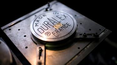 Duralex fait partie du patrimoine industriel français depuis 70 ans. Cette année, son chiffre d'affaires devrait grimper à 34 millions d'euros.