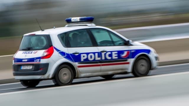 L'homme a été interpellé dans le Calvados. (Photo d'illustration)