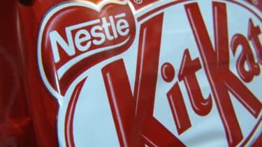 Nestlé accusé d'avoir utilisé un jeu vidéo dans une pub Kit Kat