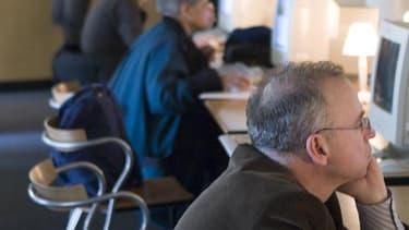 Les seniors sont ceux qui ont le plus de difficultés à se reclasser, même après une formation.