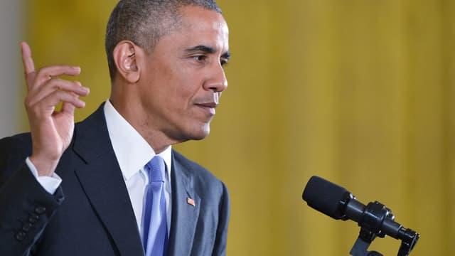 Barack Obama veut faire de la fin du ramadan un jour férié dans les écoles.