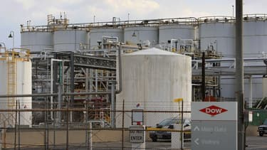 Dow Chemical supprime des emplois.