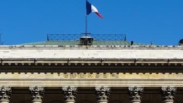 La Bourse de Paris a connu une semaine calme.