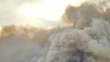 Plusieurs habitations ont été détruites dans al région de Funchal.