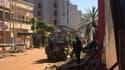 Une prise d'otages a eu lieu vendredi à l'hôtel Radisson de Bamako.