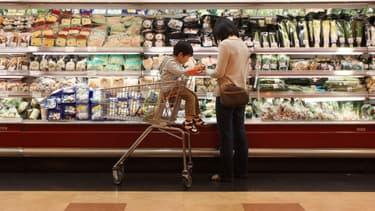 Les produits Picard vont être proposés dans une dizaine de supermarchés japonais, avant d'éventuelles ouvertures en propre.
