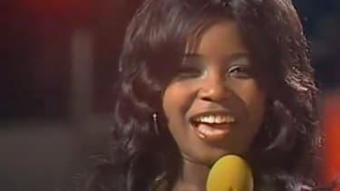 Millie Small en 1973
