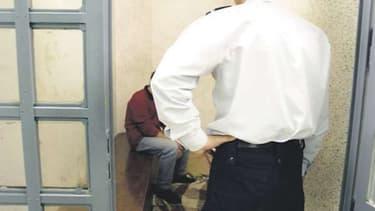 La garde à vue pour les sans-papiers a été déclarée illégale le 5 juillet dernier par la Cour de cassation.