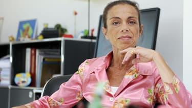 Agnès Saal aurait accumulé 400.000 euros de notes de taxis en sept ans