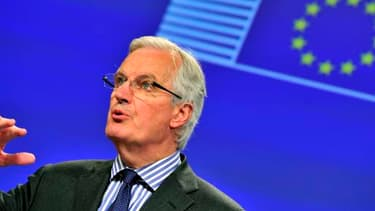 """Michel Barnier a prévenu que l'utilisation de ce décret devrait être """"proportionnée""""."""