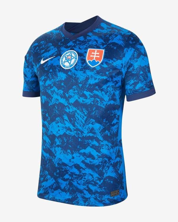 Slovaquie extérieur Euro 2021