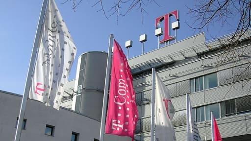 Deutsche Telekom compte réaliser entre 6 et 7 milliards de dollars de synergies avec cette fusion