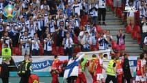 """Euro / Danemark : """"Eriksen a été ressuscité"""" explique un cardiologue du sport"""