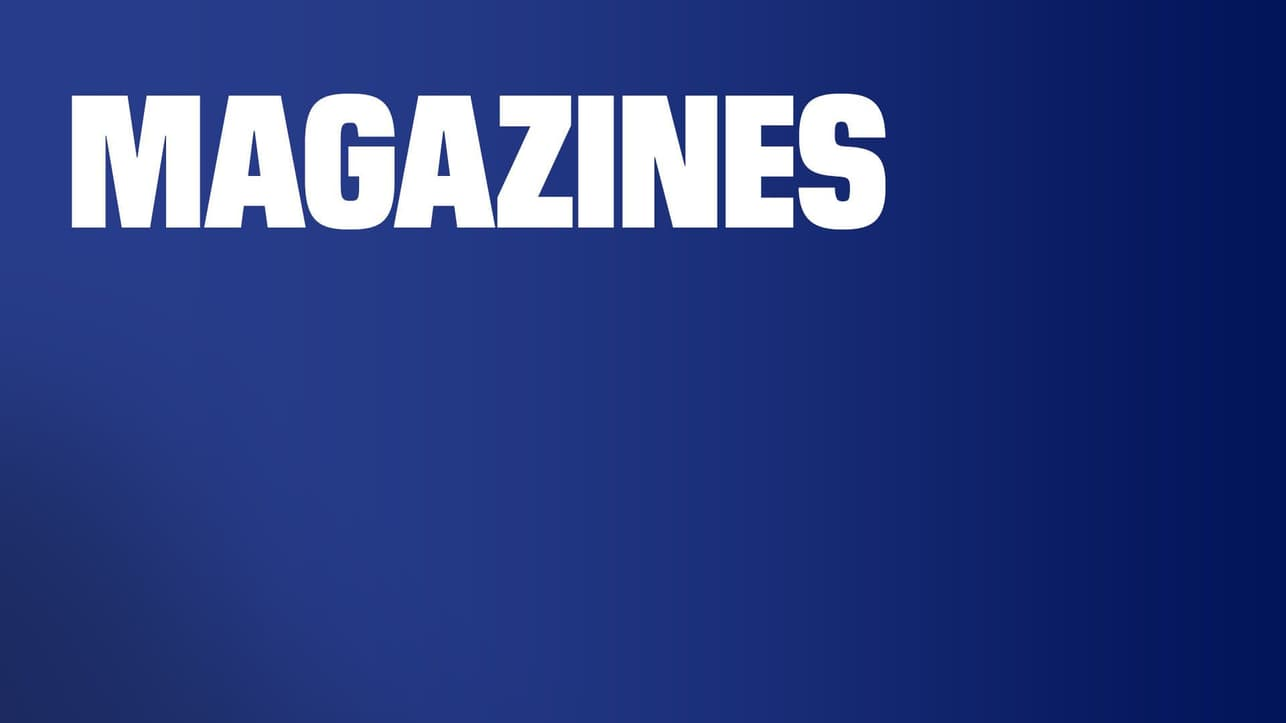 Magazines Lyon