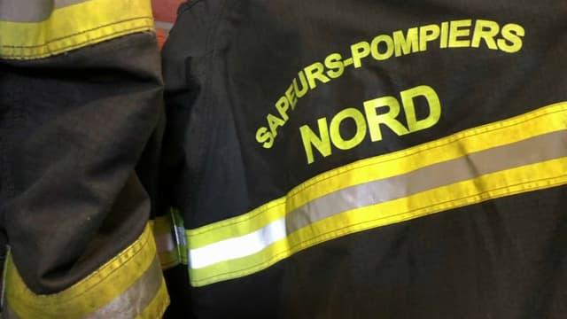 Les pompiers du Nord.