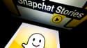 Snap modifie son application Snapchat.