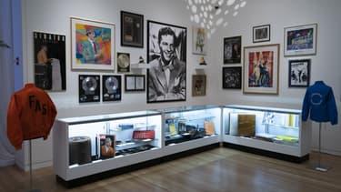 Des objets ayant appartenu à  Frank Sinatra mis aux enchères à New York